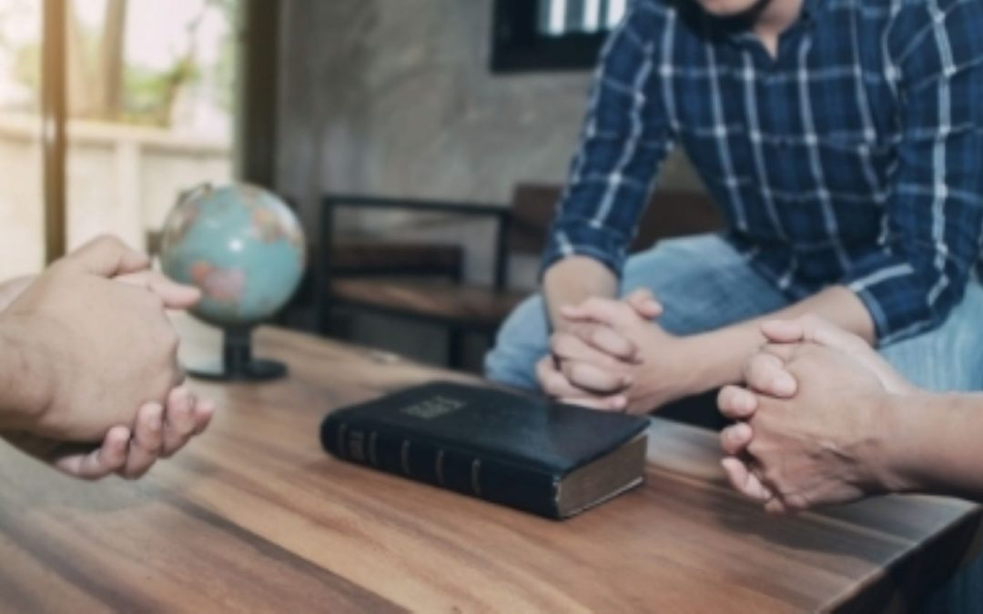 6) The High Value of Prayer in Missions Mobilization