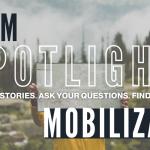 5) Team Spotlight: Mobilization