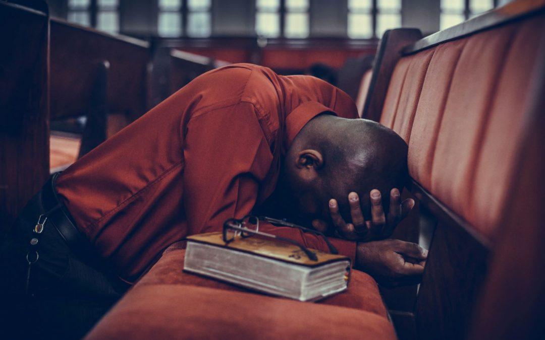 4) Help Activate World-Changing Prayer