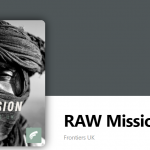 1) Raw Mission – A New Podcast