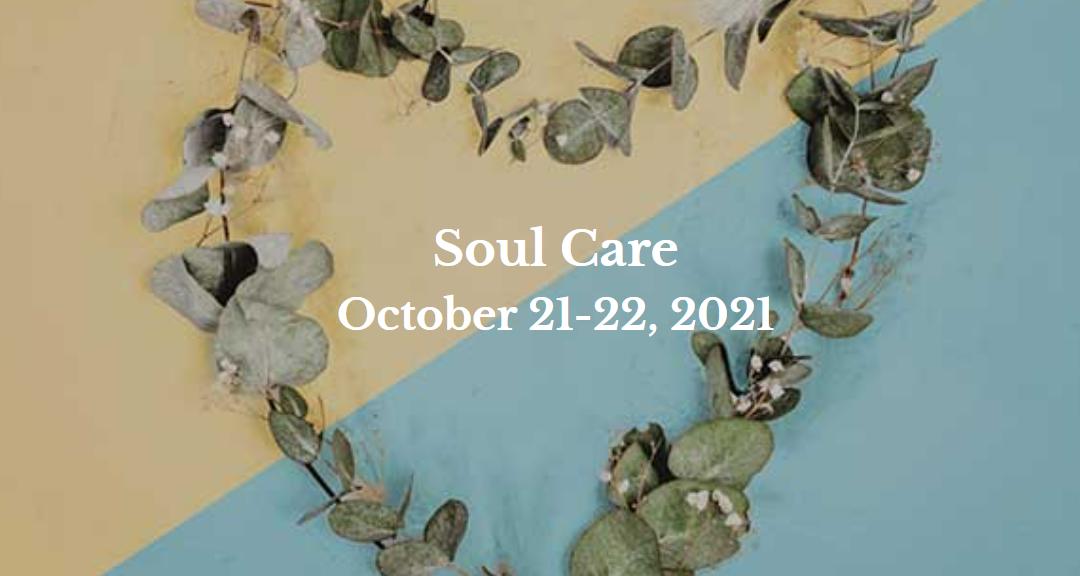 8) Women Working Cross-Culturally Soul Care Gathering
