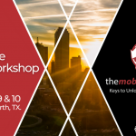 4) The Mobilized Church Workshop